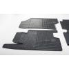 Коврики в салон (пер. 2 шт) для Kia Ceed/Hyundai I30 2012+ (Stingray, 1009052F)