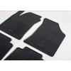 Коврики в салон (пер. 2 шт) для Kia Cerato 2004-2009 (Stingray, 1010042F)