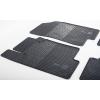 Коврики в салон (пер. 2 шт) для Kia Magentis 2006+/ Optima 2011+/ Hyundai Sonata (NF/YF) 2006+ (Stingray, 1009082F)