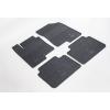 Коврики в салон (4 шт) для Kia Magentis 2006+/ Optima 2011+/ Hyundai Sonata (NF/YF) 2006+ (Stingray, 1009084)