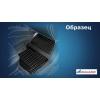 Коврики в салон (полиуретановые, черний) для Peugeot 508 2012+ (Novline, CARPGT00025)