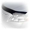 Дефлектор капота для Daewoo Gentra 2013+ (SIM, SDAGEN1312)