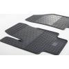 Коврики в салон (пер. 2 шт) для Kia Rio III/Hyundai Accent 2010+ (Stingray, 1009022F)