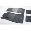 Коврики в салон (пер. 2 шт) для Opel Combo/Fiat Doblo 2010+ (Stingray, 1006022)