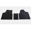 Коврики в салон (пер., 3 шт) для Peugeot Expert/Citroen Jumpy/Fiat Scudo 2007+ (Stingray, 1003103)