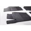 Коврики в салон (пер. 2 шт) для Skoda Rapid/Seat Toledo IV 2012+ (Stingray, 1020012F)