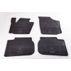 Коврики в салон (4 шт) для Skoda Rapid/Seat Toledo IV 2012+ (Stingray, 1020014)