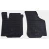 Коврики в салон (пер. 2 шт) для Volkswagen Golf IV/Bora/Seat Toledo II/Skoda Octavia I 1997+ (Stingray, 1020022)