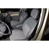 Авточехлы (Premium Style) для салона Renault Kangoo II 2008-2013 (MW BROTHERS)