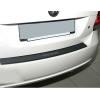 Накладка на задний бампер (карбон) для Toyota Auris II 2013+ (Nata-Niko, B-TO12+k)