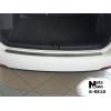 Накладка на задний бампер для Seat Ibiza IV Combi 2010+ (NATA-NIKO, B-SE10)