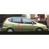 Молдинги на двери для Chevrolet Rezzo 2004-2008 (Automotiva, AT.CHRZZV08.F1)