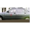 Молдинги на двери для ВАЗ LADA 2111 1997-2008 (Automotiva, AT.VZLD11S97.F1)