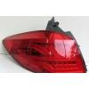 Задняя светодиодная оптика (задние фонари) для Chevrolet Cruze HB 2009+ (JUNYAN, TL088R)