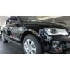Молдинги на двери для Audi Q5 2008+ (Automotiva, AT.ADQ5SV08.F11)