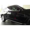 Молдинги на двери для BMW X5 2014+ (Automotiva, AT.BWX5SV14.F11)