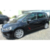 Молдинги на двери для Volkswagen Golf VII Variant 2013+ (Automotiva, AT.VWGFVC13.F11)
