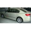 Молдинги на двери для Volkswagen Jetta 2005-2010 (Automotiva, AT.VWJTS05.F11)
