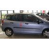 Молдинги на двери для Honda Jazz 1/Fit 1 (HB) 2002-2008 (Automotiva, AT.HDJZ1FI1HB02.F14)
