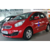 Молдинги на двери для Fiat Grande Punto (HB) 2005-2011 (Automotiva, AT.FIGDPUHB05.F17)