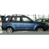Молдинги на двери для Mitsubishi ASX 2010-2012 (Automotiva, AT.MIASXV10.F2)