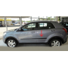 Молдинги на двери для Ssangyong Korando 2011+ (Automotiva, AT.SSKRDSV11.F21)