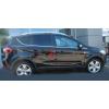 Молдинги на двери для Ford Kuga 2008-2012 (Automotiva, AT.FDKGSV08.F23)
