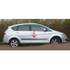 Молдинги на двери для Seat Altea XL 2006-2015 (Automotiva, AT.STATAXLV06.F23)