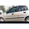 Молдинги на двери для Daewoo Lanos 1997-2004 (Automotiva, AT.DWLNSS97.F3)