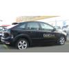 Молдинги на двери для Ford Focus Mk2 2005-2010 (Automotiva, AT.FDFCMK2HB05.F3)