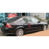 Молдинги на двери для Ford Mondeo Mk3 2000-2007 (Automotiva, AT.FDMDS00.F3)