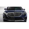 Комплект обвеса AMG для Mercedes S-class W222 2013-2014 (S-Line, AMG.SLKO.W222)