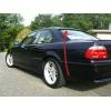Задний спойлер (Бленда) для BMW 7-series (E38) 1994-2001 (DDA-TUNNING, SPOLBMWE3801)