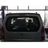 Задний спойлер (Ляда) для Citroen Berlingo 2008+ (DDA-TUNNING, SPOLFIABER0801)