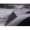 Задний спойлер для BMW X5 (E53) 2000-2007 (DDA-TUNNING, SPOLBMWE5301)
