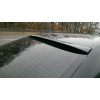 Cпойлер заднего стекла (Козырек) для Toyota Camry 2011+ (AutoPlast, TCCZ2011)