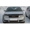 Дефлектор капота для Audi A4 (8Е,В6) 2001-2005 (VIP, AD08)