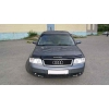Дефлектор капота для Audi A6 (4В,С5) 1997-2004 (VIP, AD11)