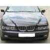 Дефлектор капота для BMW 5-series (E39) 1995-2003 (VIP, BM04)