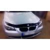 ДЕФЛЕКТОР КАПОТА ДЛЯ BMW 5-SERIES (E60) 2003-2010 (VIP, BM05)