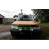 Дефлектор капота для Citroen Berlingo 1996-2002 (VIP, CN06)