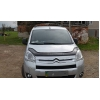 Дефлектор капота для Citroen Berlingo 2008+ (VIP, CN10)