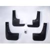 Брызговики (к-кт, 4шт.) для Hyundai Sonata (NF) 2004-2010 (AVTM, MF.HYSON2004)