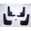 Брызговики (к-кт, 4шт.) для Peugeot 301 2012+ (AVTM, MF.PE3012012)