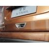 Хром накладка на ручку багажника для Nissan X-Trail 2014+ (Kindle, NX-D41)