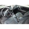 Авточехлы (Leather Style) для салона Hyundai Elantra 5 MD 2011+ (MW BROTHERS)