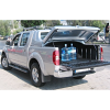 "Крышка кузова ""FullBox"" для Nissan Navara D40 2005-2014 (AFCARFIBER, FB-NS-01)"