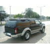 "Кунг ""Canopy"" для Nissan NP300 2008+  (AFCARFIBER, CK-NP-01)"