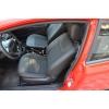 Авточехлы (Dynamic Style) для салона Ford Fiesta 2007+ (MW BROTHERS)