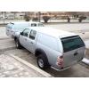 """Кунг """"Commercial Canopy"""" для Ford Ranger /Mazda BT50 2006+ (AFCARFIBER, CK-FR-01C)"""